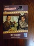 Mofturi 1900  dvd, Romana
