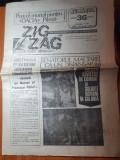 ziarul zig-zag 12-18 noiembrie 1990-art.15 noiembrie 1987 brasov