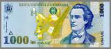 ROMANIA 1000 LEI 1998 - A-UNC