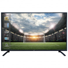 Televizor LED NEI, 109 cm, 43NE6000, 4K Ultra HD