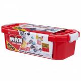 Set de constructie Max Build, 250 piese
