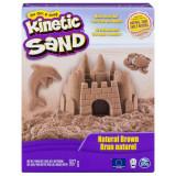 Nisip Kinetic Sand culoare naturala