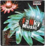 CD Various ‎– FaNky Music
