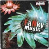 CD Various – FaNky Music
