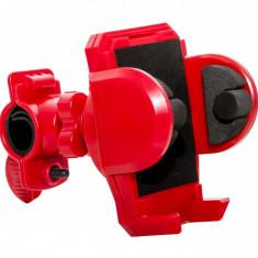 Suport Serioux SRXA-BKHLDRRED telefon, pentru bicicleta, rosu