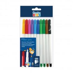 Carioci Creative Kids Rainbow 10/set