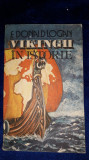 Vikingii in istorie - C.P.B. Romania 1990
