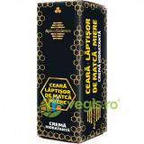 Crema Hidratanta cu Ceara, Laptisor de Matca si Miere 50ml