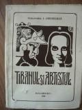 SCULPTORUL I. GHEORGHITA - TIRANUL SI ARTISTUL - 1928