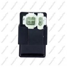 CDI ATV - 2 mufe - 6 pini