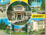 CPIB 15211 - CARTE POSTALA - BORSEC, MOZAIC