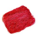 Iarba artificiala rosu 20 gr