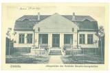 3152 - JIMBOLIA, Timis, Romania - old postcard - unused - 1929
