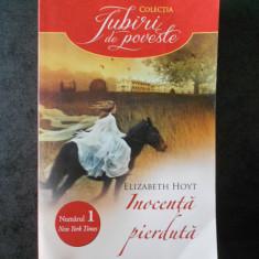 LORRAINE HEATH - INOCENTA PIERDUTA
