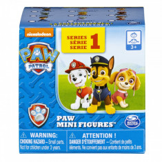Set mini figurine supriza Paw Patrol S1, (20106073)