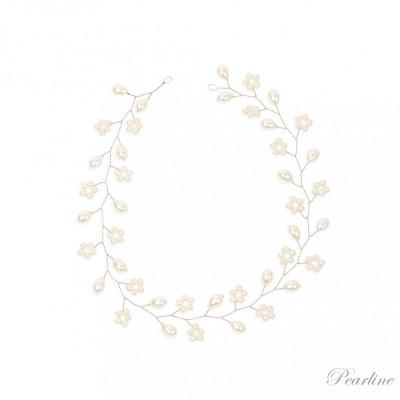 Coronita mireasa Simple Beauty foto