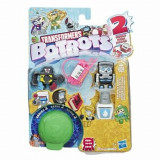 Transformers - Set 5 figurine BotBots Backpack Bunch