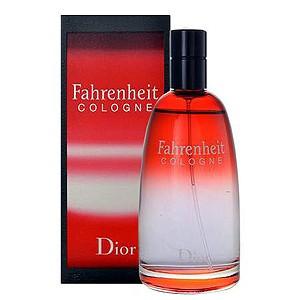 Christian Dior Dior Fahrenheit Cologne EDT Tester 125 ml pentru barbati