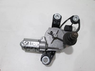 Motoras stergator luneta Vw Golf 5 plus an 2005-2008 cod 5M0945094H foto