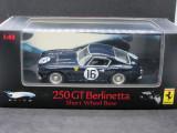 Macheta Ferrari 250 GT Berlinetta Hotwheels Elite 1:43