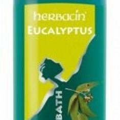 Spumant baie,cu eucalipt, 500 ml