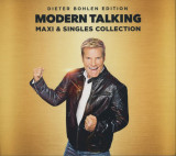 Modern Talking Maxi Singles Collection (3cd)