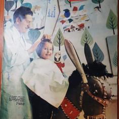 Flacara 13 ianuarie 1962-art. harman,brasov si ceacu,calarasi,cantecul popular