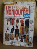 BURDA NAHJOURNAL - September 1997 - 50 pag.+ tipare anexate in lb germana