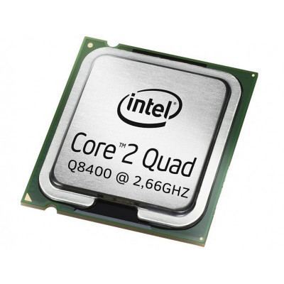 GARANTIE de la FIRMA! FACTURA! Procesor Intel Core 2 Quad Q8400 LGA775 1333MHz foto