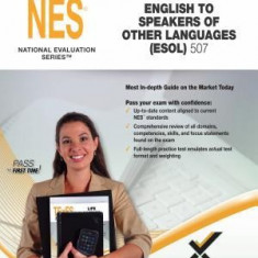 2017 NES English to Speakers of Other Languages (ESOL) (507)