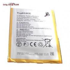 Acumulator Alcatel TLp032CC 3240mAH Original Swap