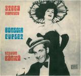 Stela Popescu & Stefan Banica - Bonsoir Cuplet (Vinyl)
