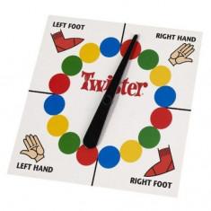 Joc Twister – Joc de societate pentru copii si adulti