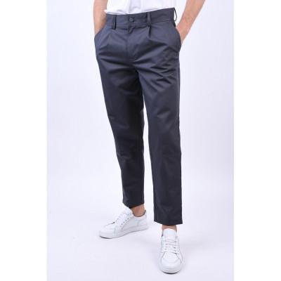Pantaloni Jack&Jones Jjimax Jjcore Akm 400 Asphalt foto