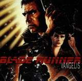 Vangelis Blade Runner OST (cd)