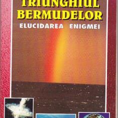 MICHAEL PREISINGER - TRIUNGHIUL BERMUDELOR ( ELUCIDAREA ENIGMEI )