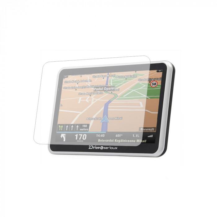 Folie de protectie Clasic Smart Protection GPS 2Drive by Serioux 5.0 CellPro Secure
