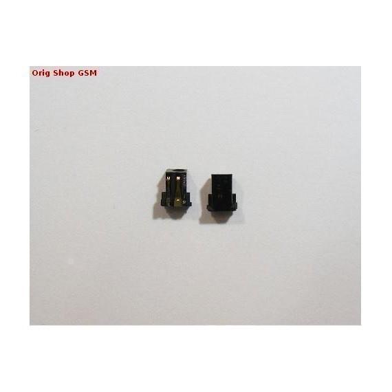 Conector incarcare nokia 201 / 302 / 305 original