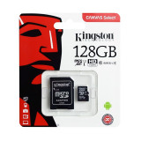 MICRO SD CARD 128GB CLASS 10 KINGSTON EuroGoods Quality