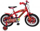 Bicicleta Stamp Cars 14