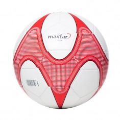 Cumpara ieftin Minge de fotbal Maxtar, 260 - 280 g, alb