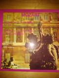 Mozart - simfoniile 21 și 31, vinil, electrecord
