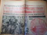 Evenimentul zilei 28 iunie 1994- USA-romania 0-1 word cup,hagi cel mai bun