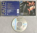 George Michael - Faith CD (1987)
