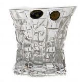 Set 6 Pahare Whisky Patriot Cristal Bohemia Cod Produs 32