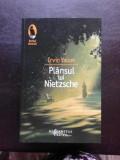 PLANSUL LUI NIETZSCHE-IRVIN D. YALOM