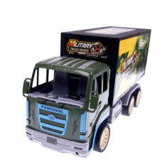 Masinuta de jucarie camion cu telecomanda, pentru copii - 1104079