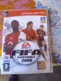 Joc de colectie FIFA 2005