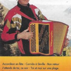 Caseta Andre Loppe – Accordeon En Fête