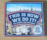 Cumpara ieftin This Is How We Do It - Old School R&B Anthems Compilation 3CD, CD